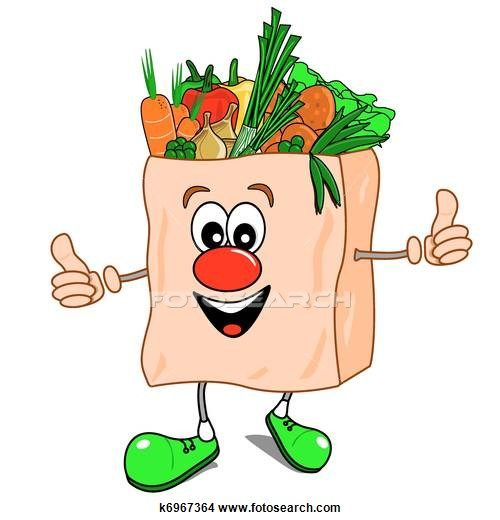 500x520 healthy eating clipart early childhood educator ideas healthy