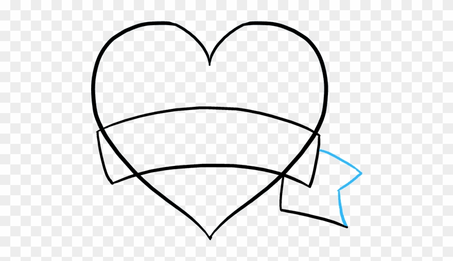 880x508 How To Draw Mother's Day Heart