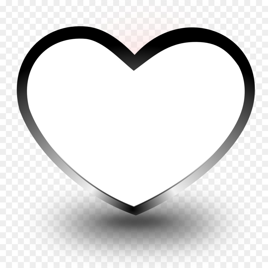 900x900 Heart Line Drawing Clip Art Drawing Logo Heart