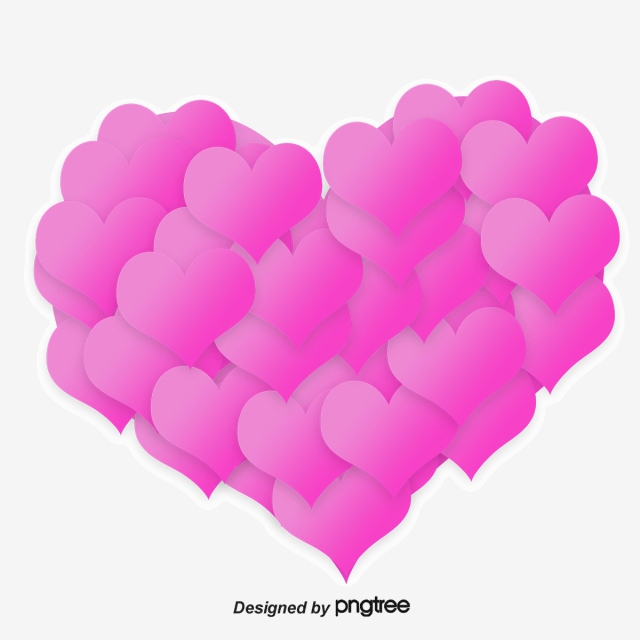 640x640 Cartoon Drawing Heart, Cartoon, Painting, Heart Png And Vector