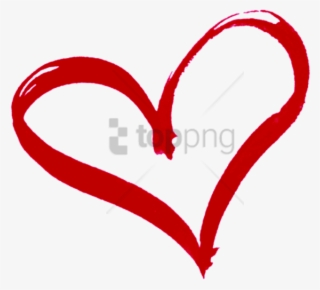 320x290 Heart Drawing Png, Transparent Heart Drawing Png Image Free