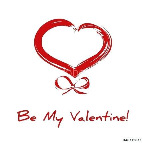 500x500 valentine heart drawing valentine heart arrow clip art valentine