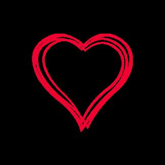 324x324 Heart Drawing Png Vectorskey