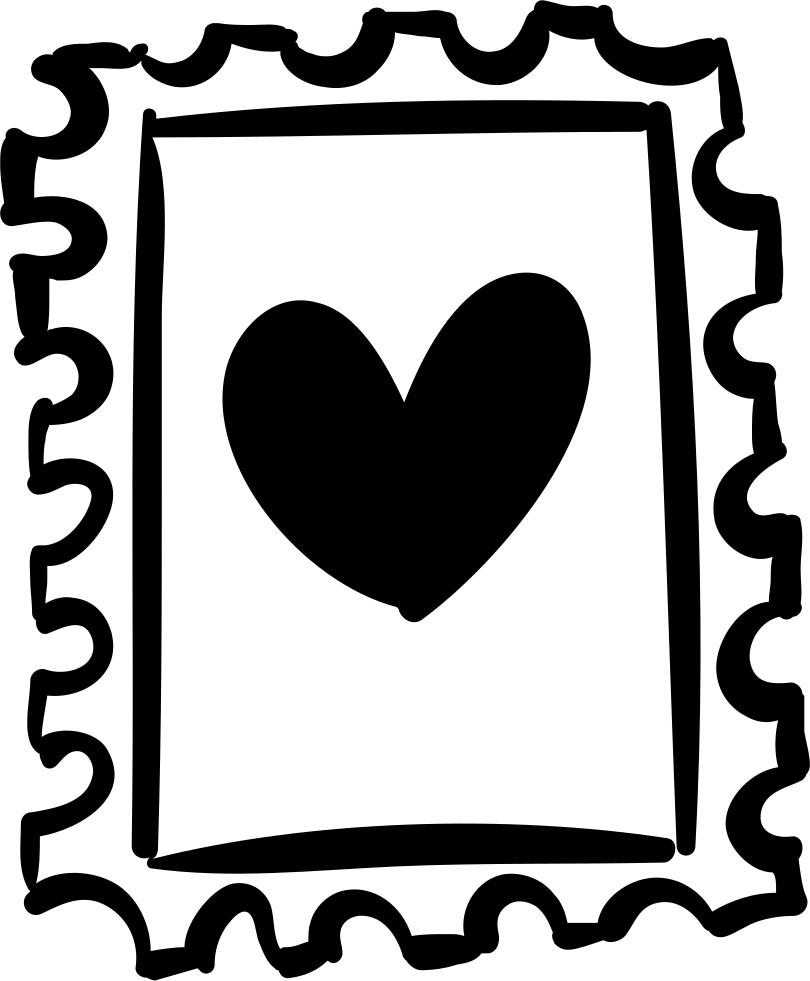 810x981 Heart Drawing Transparent Png Clipart Free Download