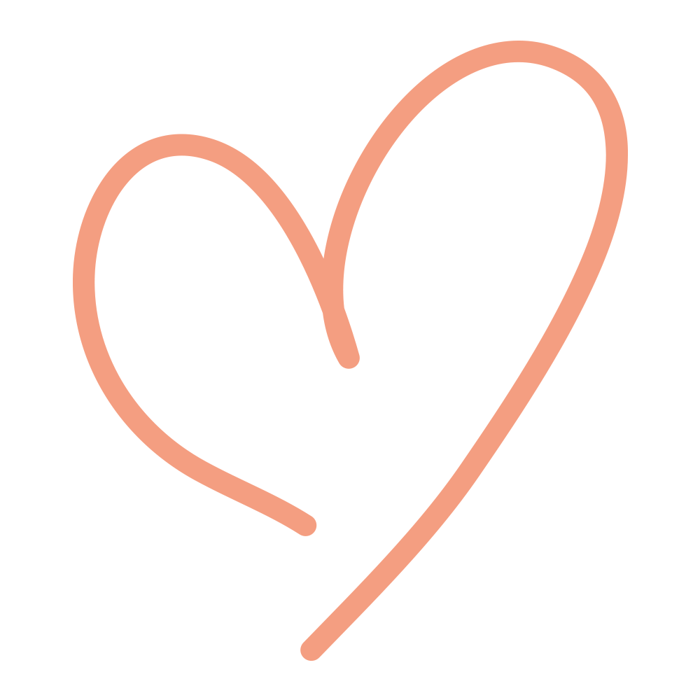 1000x1000 Heart Drawings Png, Png Collections