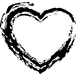 300x300 Heart Drawing Download Free Clipart With A Transparent Background
