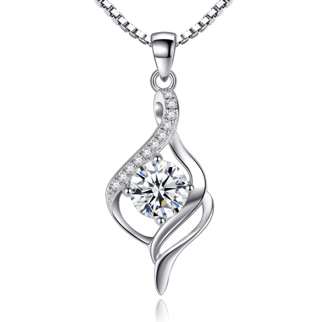 1070x1070 wholesale silver necklaces wholesale silver plated pendant