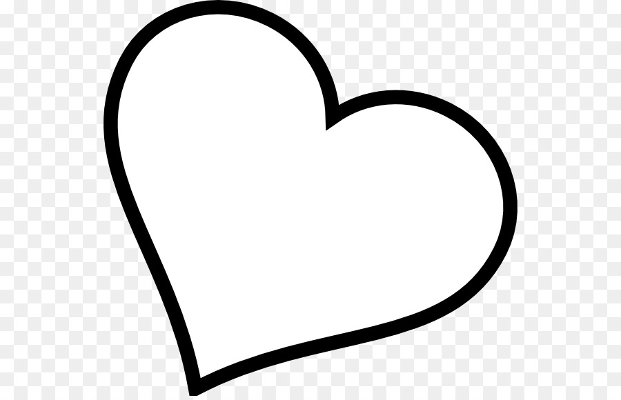 900x580 Huge Collection Of 'heart Line Drawing Clip Art' Download More
