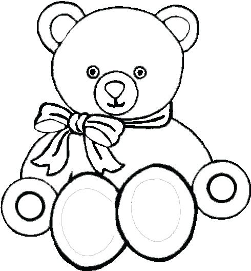 490x528 teddy bears to draw teddy bear drawing cute drawings step teddy