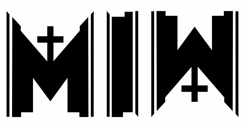 1337x700 Motionless In White Metalcore Heavy Metal Hard Rock