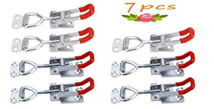 425x217 Adjustable Toggle Latch Clamp Pack Heavy Duty