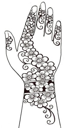 Collection Of Henna Clipart Free Download Best Henna