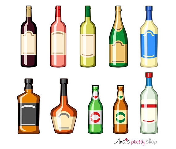 570x482 Collection Of Free Dirking Clipart Bottle Hennessy Download On Ui Ex