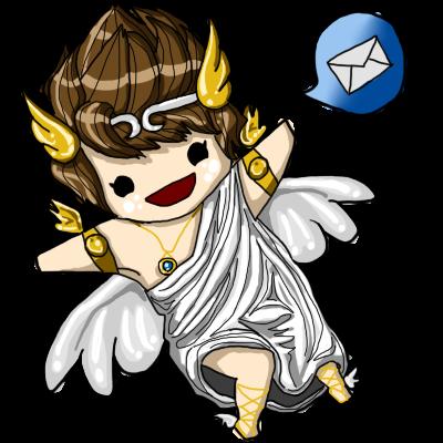 Hermes Greek God Drawing