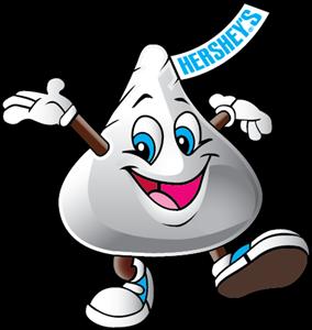 284x300 Hershey Kiss Logo, Kiss Images