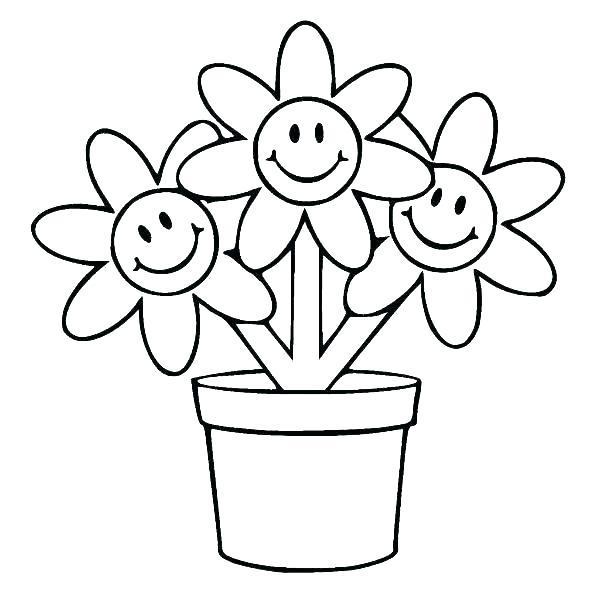600x600 Free Printable Flower Stencil Designs Template Aloha Hibiscus