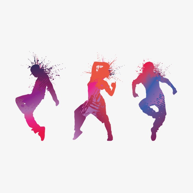 650x650 Drawing Dance, Watercolor, Drawing Material, Dance Png And Vector