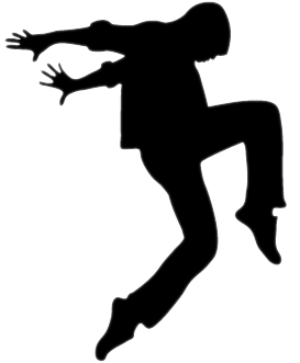 273x331 Collection Of Free Dancing Drawing Hiphop Download On Ui Ex