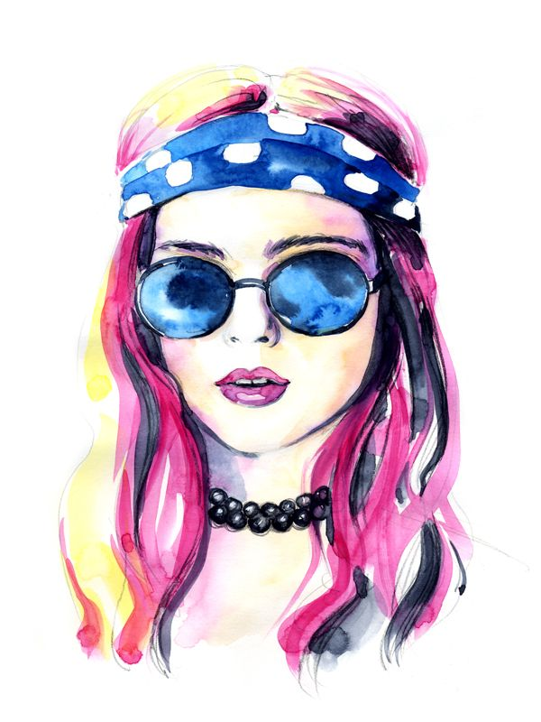 600x800 Best Hippie Painting Ideas Only Hippie Drawing