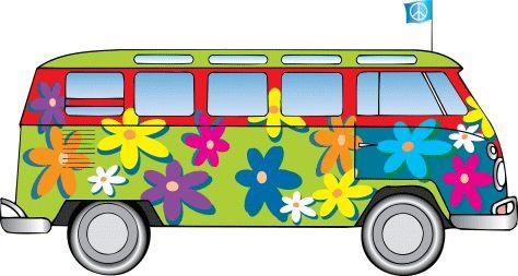 474x253 Hippie Van Drawing Reifen Zeichnen Lernen Schritt Schritt
