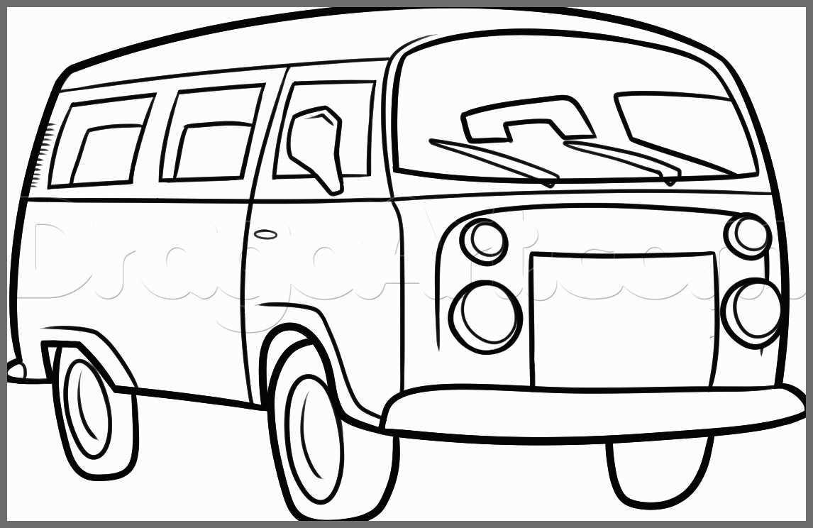 1146x744 Vans Sketch Admirable Van Drawing Google Search Art Ed Best Image
