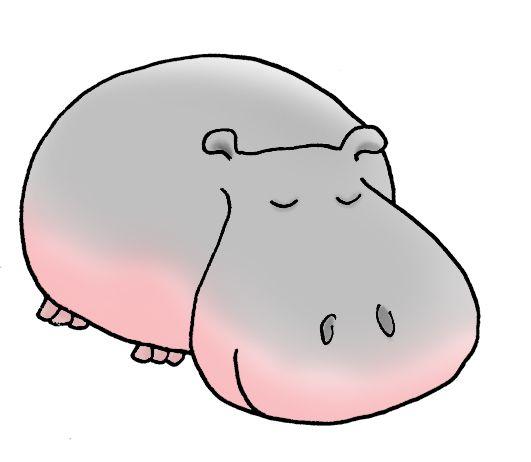 531x462 hip, hip, hippos! cartoon hippo, hippo