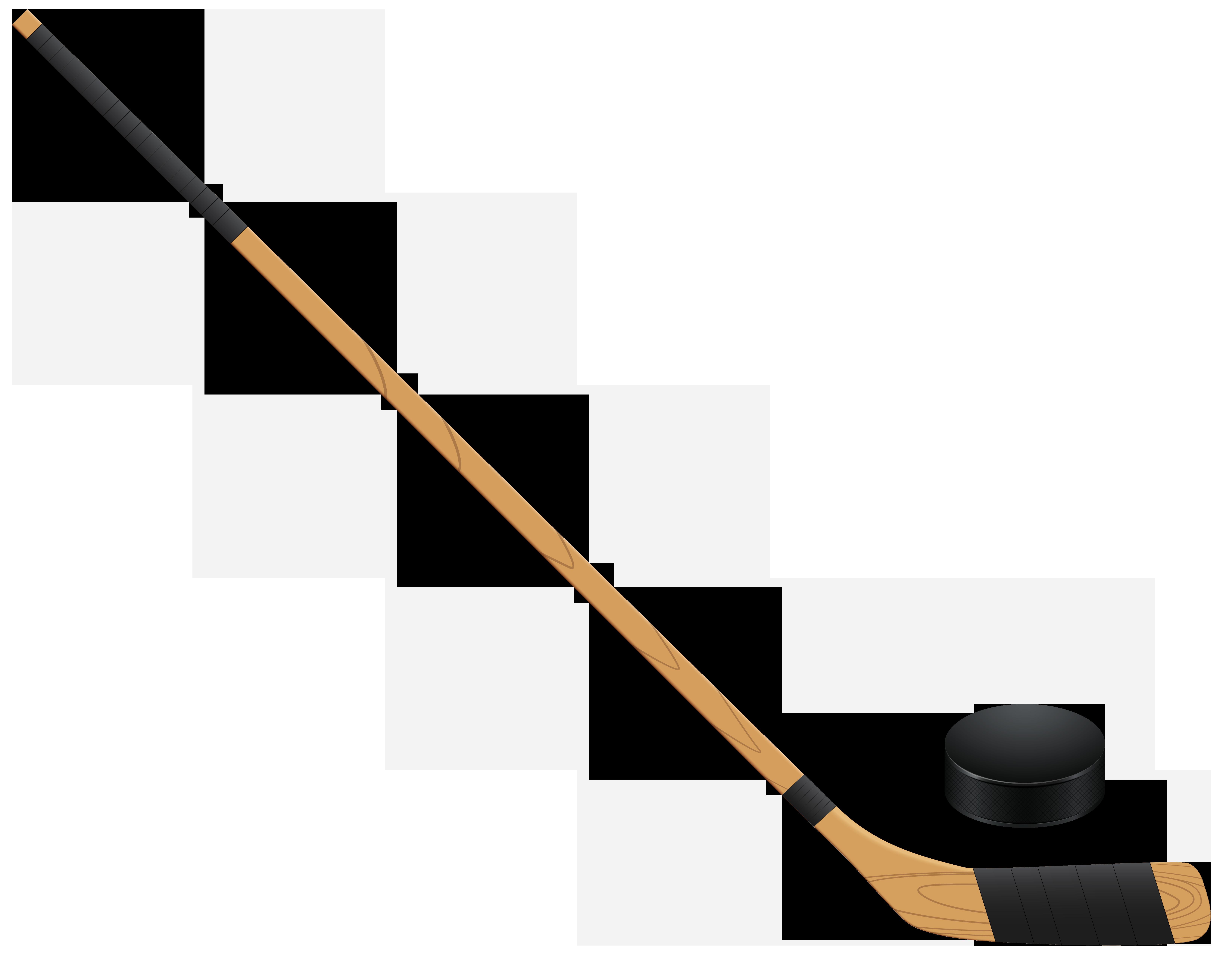 Hockey Stick Drawing