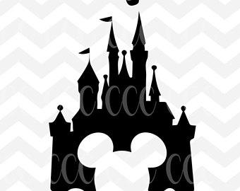 340x270 Harry Potter Castle Clipart