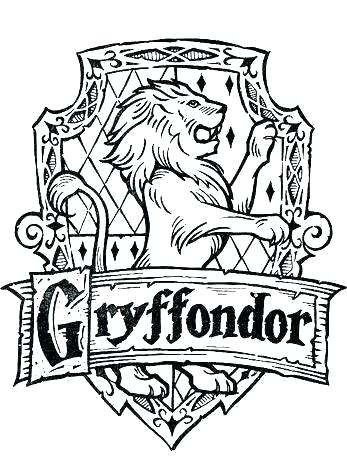 347x472 Harry Potter Colouring Pages Harry Potter Colouring