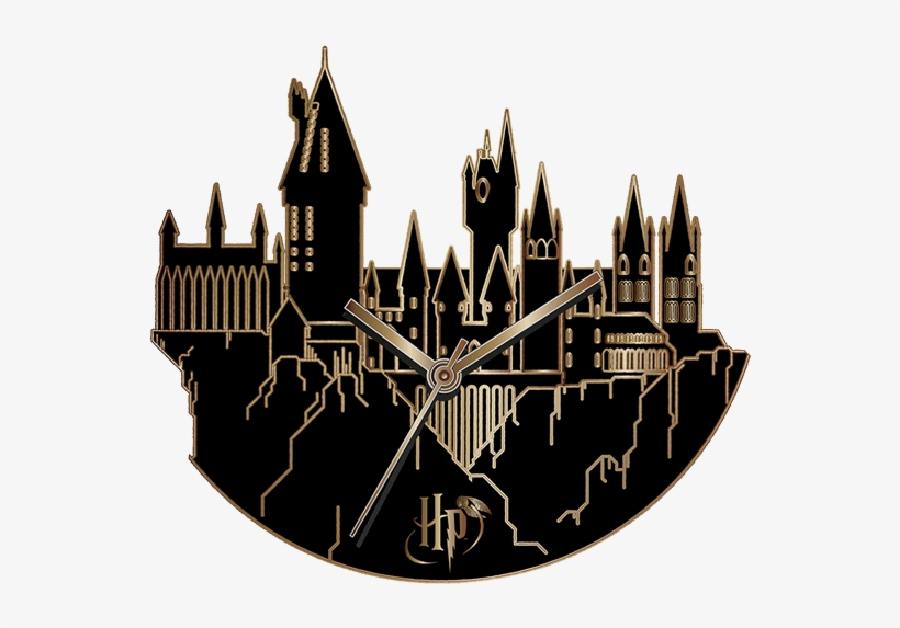 820x573 Hogwarts Castle Png