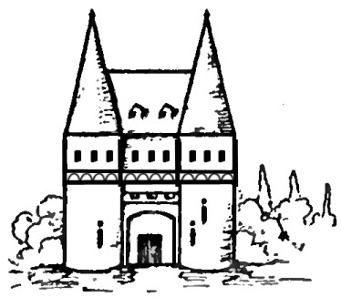 374x326 How To Draw A Castle Easy Collection Of Hogwarts Castle Drawing