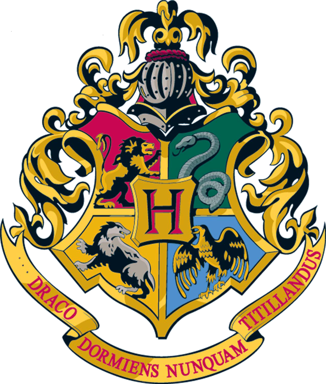 652x768 Collection Of Free Library Drawing Hogwarts Download On Ui Ex