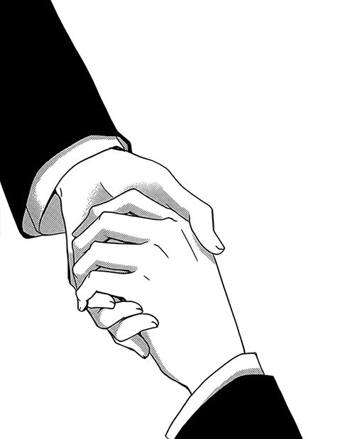 Holding Hands Tumblr Drawing | Free download best Holding Hands