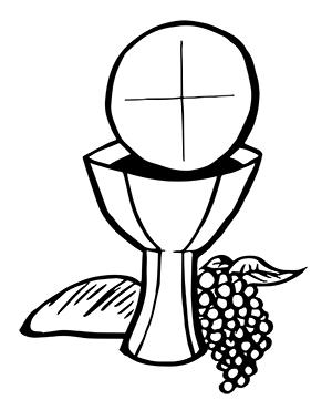 300x370 the catholic eucharist catholic extension