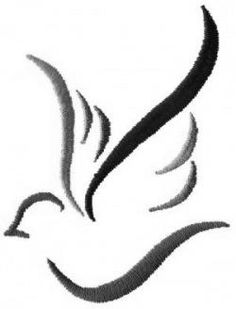 Holy Spirit Drawing