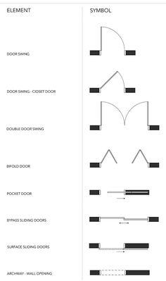 236x399 Contemporary Sliding Door Floor Plan Within Home Improvement