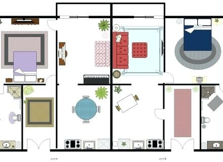 440x320 Easy Interior Design Sketches