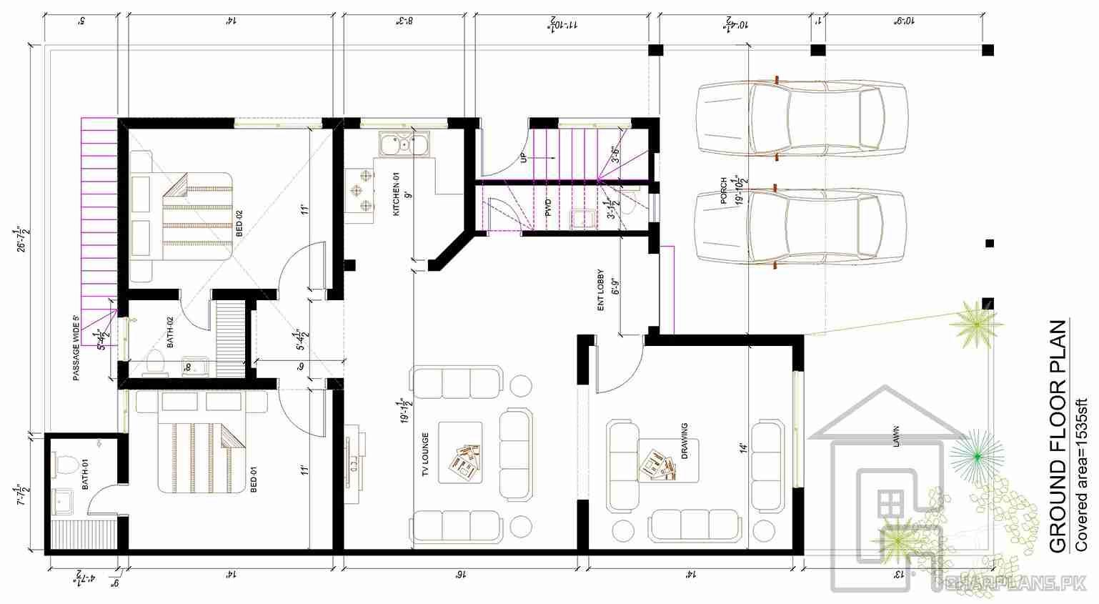 1538x845 floor design plan with ground floor ddddd in floor
