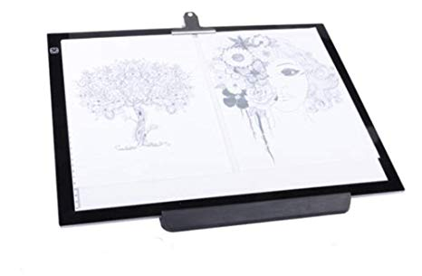 466x305 my hope drawing board led artist stencil board