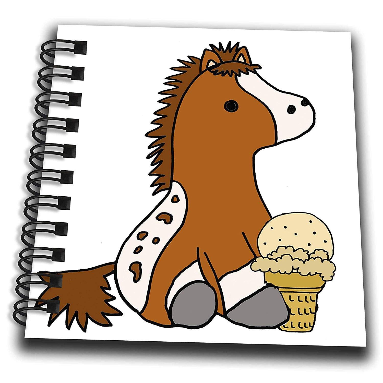 Horse Drawing Art