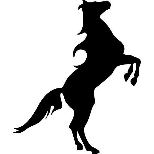 512x512 Horse Drawing Png, Picture