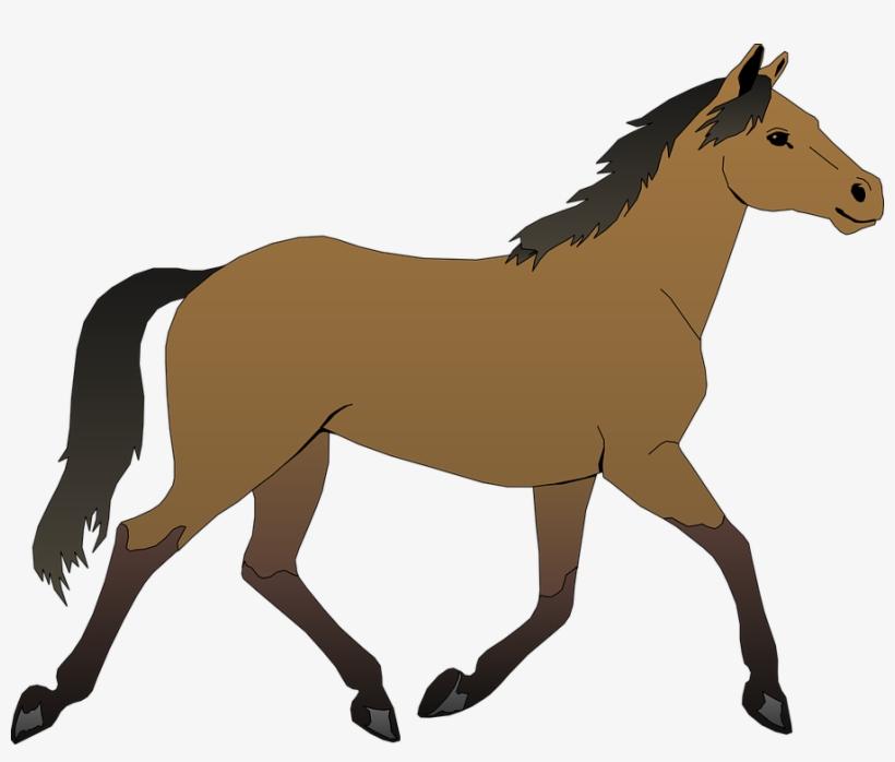 820x698 Horse Clip Art