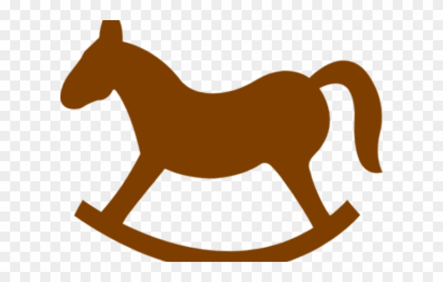 880x560 Horse Clipart Swing