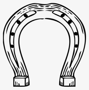 300x305 horseshoe png, free hd horseshoe transparent image