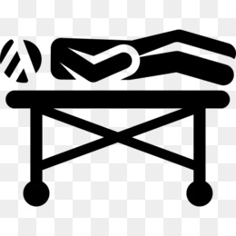 260x260 Hospital Bed Png Free Download