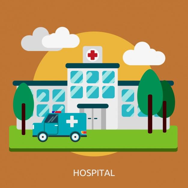 626x626 Hospital Vectors, Photos And Free Download