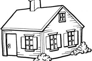 300x200 Hospital Building Clipart Black And White Clipart Station