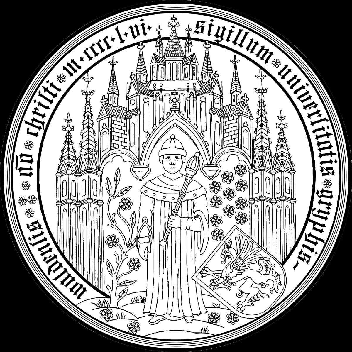 1200x1200 University Of Greifswald