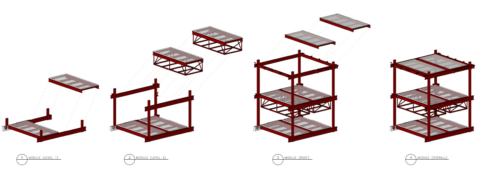1596x568 Whitehorse General Hospital Expansion Utilizes Modular Steel