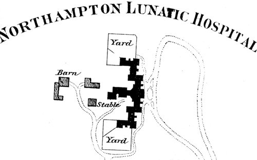 500x313 Building Plans Of Northampton State Hospital